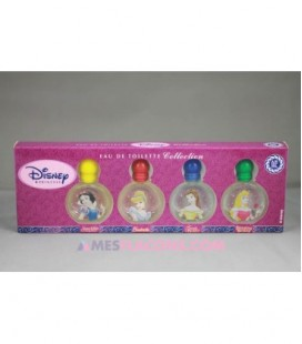 Coffret collection Disney princess