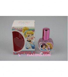 My princess and me - Snow white & Rapunzel