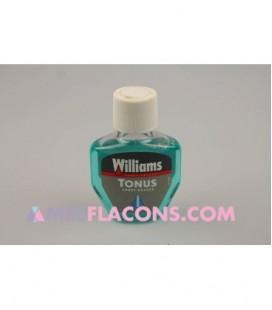 Williams - tonus