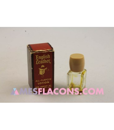 English leather - All purpose lotion