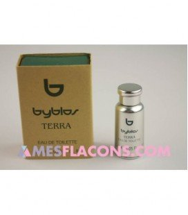 Byblos - Terra