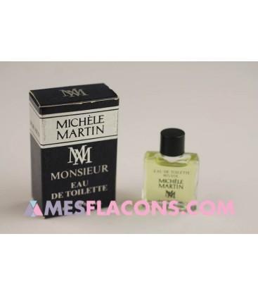 Monsieur MM