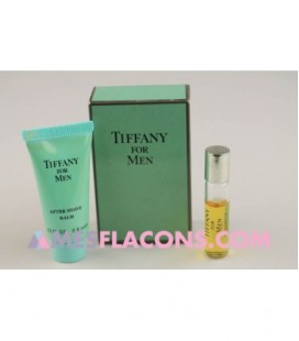 Coffret - Tiffany for men