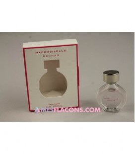 Mademoiselle Rochas - Version Eau de toilette (new 2018)