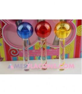 Coffret Mariah Carey's - Lollipop bling