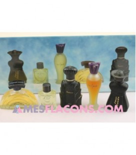 Coffret - First class perfumes collection
