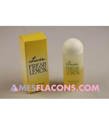 Fresh Lemon - Love's