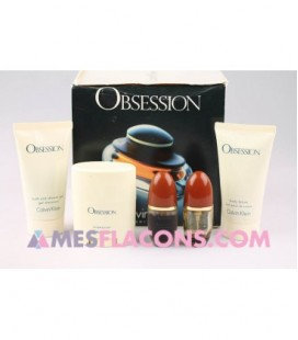 Coffret - Obsession