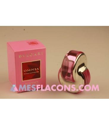 Omnia - Pink sapphire