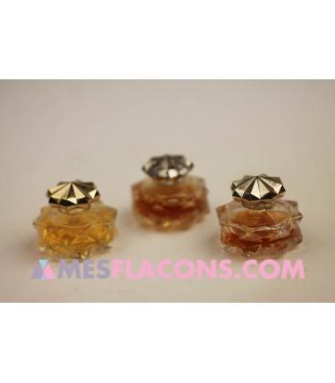 "Lot de 3 miniatures féminines "" Jewel collection """