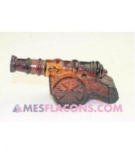 Figuratif Windjammer - Siege cannon