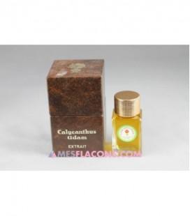 Calycanthus - Extrait