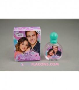 Collection Violetta en couple