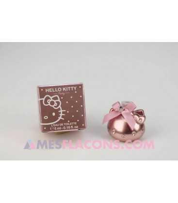 Hello kitty - Party, l'eau de toilette - Pink