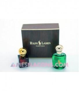 Coffret duo - Ralph Lauren