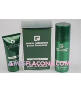 Pour homme - Shaving kit