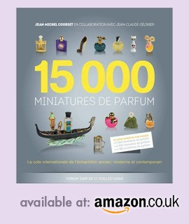 +15000 miniatures de parfum available at Amazon.co.uk