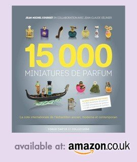 +15000 miniatures de parfum available at Amazon.co.uk
